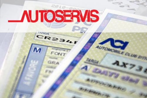 autoservis - pratiche auto, patenti con medico in sede e pagamento bollo