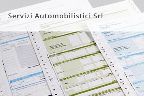 servizi automobilistici srl - pratiche auto, patenti con medico in sede e pagamento bollo